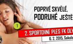 Ples FK Olympie