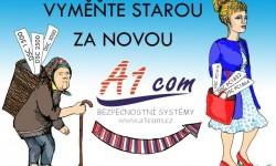 A1 com