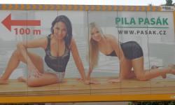 Pila Pasák