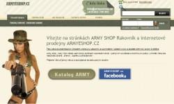 ARMYESHOP.cz
