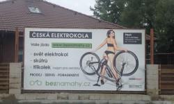 Česká elektrokola