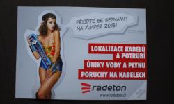 Radeton